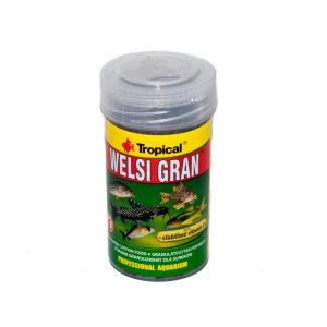 Tropical Welsi Gran