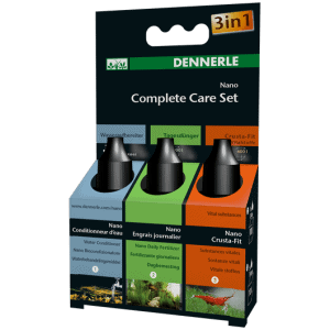 Dennerle Nano Complete Care Set
