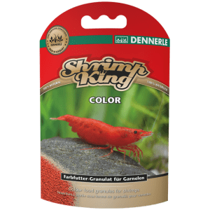 Dennerle Shrimp King Color