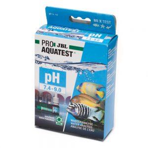 JBL ProAquaTest pH 7.4-9