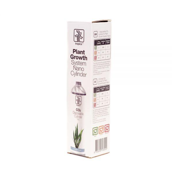 Tropica Plant Growth System Nano Cylinder