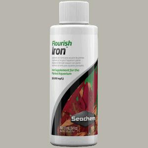 Seachem Flourish Iron