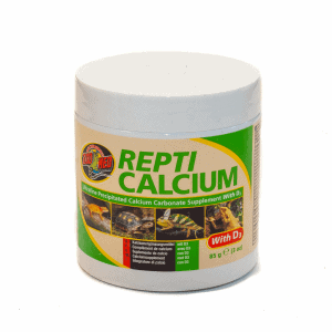 Repti Calcium With D3