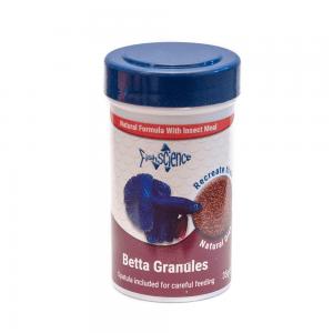 FishScience Betta Granules
