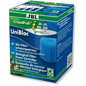 JBL Uniblock CristalProfi suodatinpatruuna